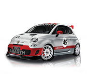 Abarth Racing Cars