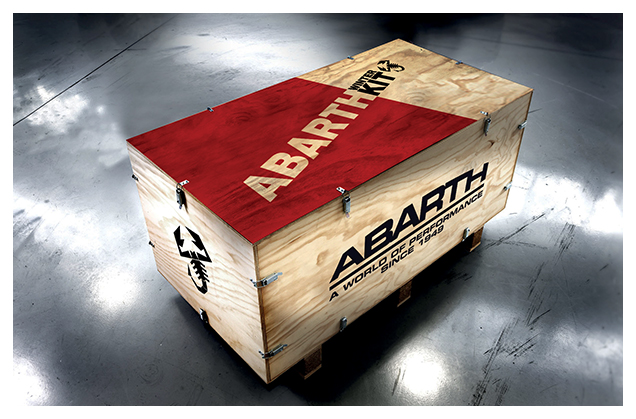 abarth cars uk