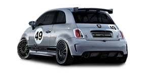 Abarth Racing Cars – 695 Assetto Corse